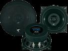 HIFONICS TS42 - Haut-parleur - 60 W RMS - Noir