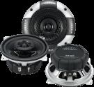 HIFONICS Triton TR42 - Haut-parleur - 60 W RMS - Noir