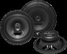 HIFONICS VX62 - Lautsprecher - 90 W RMS - Schwarz