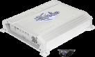 HIFONICS VXi4002 - Verstärker - 700 W - Weiss