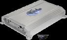 HIFONICS VXi2000D - Monoblock Verstärker - 2000 W - Weiss
