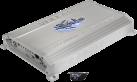 HIFONICS VXi3000D - Monoblock Verstärker - 3000 W - Weiss