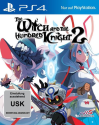 The Witch and the Hundred Knight 2, PS4 [Versione tedesca]