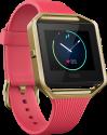 Fitbit Blaze - Smartwatch - Grösse S - Pink/Gold