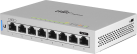 UBIQUITI UniFi® Switch 8 - 8-port Gigabit Switch - 8x 10/100/1000 Mbps - Bianco