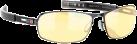 GUNNAR MLG Phantom, mit Boxpacking, onyx