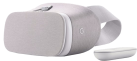 Google Daydream View - VR Brille - Komfortables Stoffdesign - Weiss