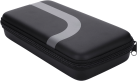 gioteck Nintendo Switch Protective Case - Schwarz