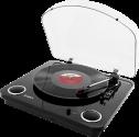 ion Audio Max LP - Giradischi - Altoparlanti Integrati - nero