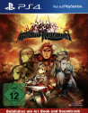 Grand Kingdom - Launch Edition, PS4, multilingual