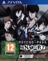 Psycho-Pass: Mandatory Happiness, PSVita [Versione tedesca]
