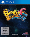 Birthdays The Beginning, PS4