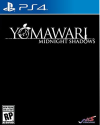 Yomawari: Midnight Shadows, PS4