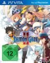 Demon Gaze 2, PS Vita [Versione tedesca]
