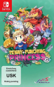 Penny-Punching Princess, Switch [Version allemande]