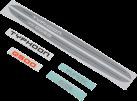 YUNEEC YUNQ4K123 - Dekorbogen Horizon - für Q500 4K