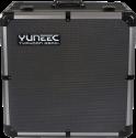 YUNEEC YUNQ4KPA102 - Transportkoffer aus Aluminium - für Q500 4K - Schwarz