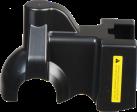 YUNEEC YUNCGO3100 - Transportsicherung - für CGO3 - Schwarz