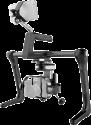 YUNEEC YUNPRAEU - ProAction mit Gimbal GB603 - für Panasonic GH4 - Schwarz