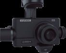 YUNEEC CGO4 - Kamera - 16 MP - Schwarz
