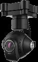 YUNEEC CGO3+ - MIR Gimbal - 5.8GHz Downlink - für Typhoon Q500 4K - Schwarz