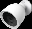 Nest Cam IQ Outdoor - Aussenkamera - 1920 x 1080 - Weiss
