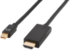 Kanex Mini DisplayPort zu HDMI Kabel, 3 m
