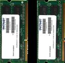 Patriot Signature Apple - 2x 4 GB (DDR3/1333 MHz) - Für Apple iMac; MacBook; MacBook Pro