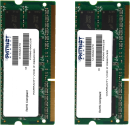 Patriot Signature Apple - 2x 8 GB (DDR3/1333 MHz) - Per Apple iMac; Mac mini; MacBook Pro