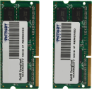 Patriot Signature Apple - 2x 4 GB (SO-DDR3 / 1600 MHz) - Per Apple iMac; Mac mini; MacBook Pro