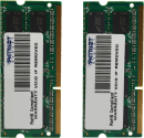Patriot Signature Apple - 2x 8 GB (SO-DDR3 / 1600 MHz) - Per Apple iMac; Mac mini; MacBook Pro