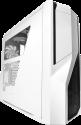 NZXT Phantom 410 - Case del PC - Midi Tower - Bianco