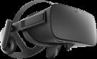 Oculus Rift - VR Brille - 1080x1200 - Schwarz