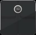 fitbit Aria 2 - Intelligente WLAN-Waage - Bis 180 kg - Schwarz