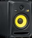 KRK SYSTEMS R6 G3 - altoparlante di monitoraggio - 100 W - Nero