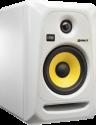 KRK SYSTEMS ROKIT 5 G3 - Altoparlante del monitor - attivo -1 Pezzo - 50 W - Bianco