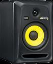 KRK SYSTEMS ROKIT 6 G3 - Altoparlante per monitor - Attivo - 1 Pezzo - 73 W - Nero