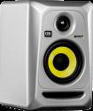 KRK ROKIT 4 G3 - Altoparlante da monitor - Attivo - 1 pezzo - 30 W - Argento