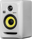 KRK ROKIT 4 G3 - Enceinte de monitoring active - 30 W - 1 pièce - Blanc