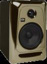 KRK SYSTEMS ROKIT 5 G3 - altoparlante attivo da monitor - 1 pezzo - 50 W - Nero/Oro