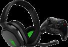 astro A10 + MixAmp M60 - Headset und Controller - Für Xbox One - Grau/Grün