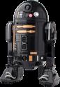 Sphero R2-Q5 - Star Wars Droide - Mit Smartphone steuerbar - Schwarz