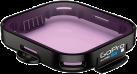 GoPro ADVFM-301 Magenta Dive Filter