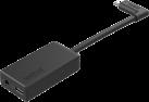 GoPro adattatore Pro 3,5 millimetri microfono - Compatibilità: HERO 5 Black, HERO 5 sessione, 3.5mm - Nero