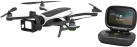 GoPro Karma Light - Drohne - Maximale Flughöhe 3200 Meter - Schwarz