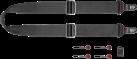 peak design SLIDE - Cinghia della fotocamera - Per fotocamere - Nero