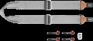 peak design SLIDE - Cinghia della fotocamera - Per fotocamere - Grigio
