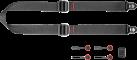 peak design SLIDE LITE - Cinghia della fotocamera - Per fotocamere di sistema mirrorless - Nero