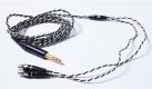 Audeze Câble d'écouteurs Premium pour tous les modèles LCD