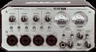 AKAI EIE Pro - USB 2.0 Audio/MIDI Interface - Mit USB Hub - Schwarz
